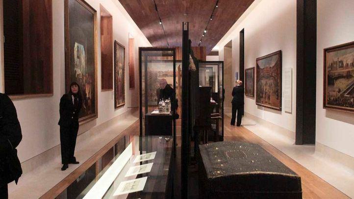 Museo de Historia de Madrid, en una foto de archivo