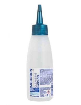 ¿Cuál es el mejor gel desinfectante contra el COVID-19?
