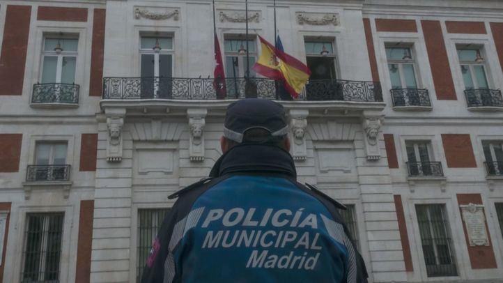 La Policía Municipal interviene una fiesta y denuncia a los participantes