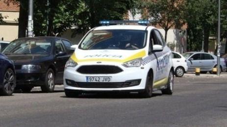 Detenida una mujer tras intoxicarse su hija por el amoniaco que utilizó para limpiar