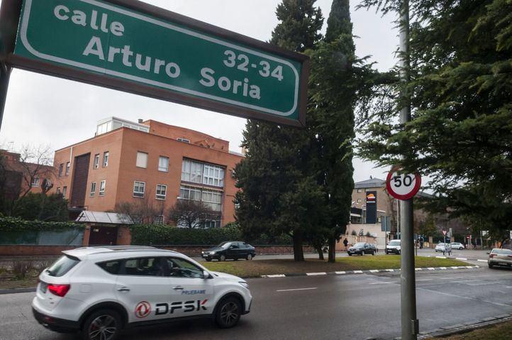 El Paseo del Prado o Arturo Soria se peatonalizarán de forma provisional para evitar aglomeraciones