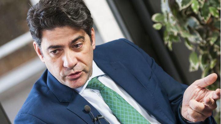 """David Pérez: """"La vivienda puede convertirse en motor económico para la reconstrucción de Madrid"""""""