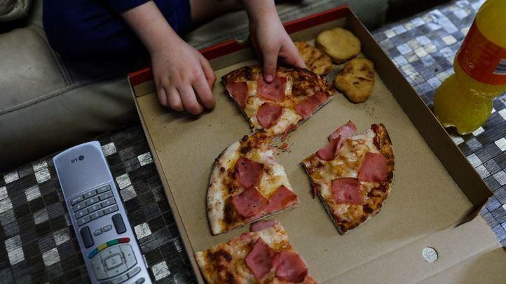 El Gobierno pide a Madrid que justifique que los menús para menores son saludables