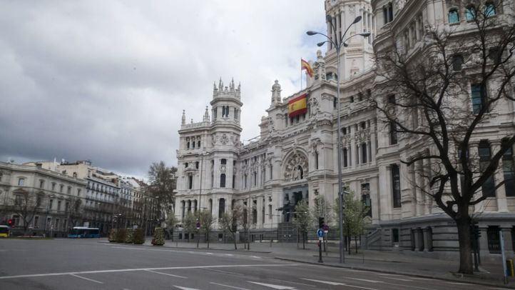 Más Madrid exige una solución ante la ausencia de plenos de distrito en mayo