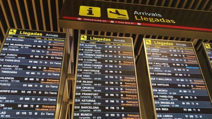 Empresarios solicitan que los aeropuertos ofrezcan test rápidos a los turistas
