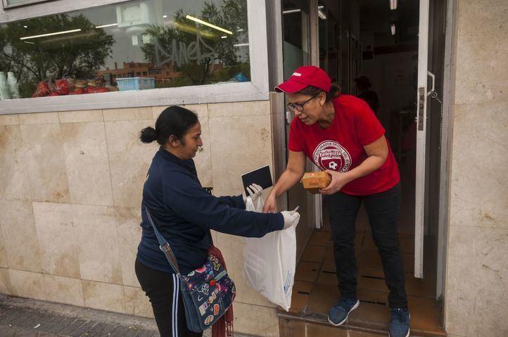 Madrid responderá al requerimiento del Gobierno aportando los valores nutricionales de los menús de Telepizza