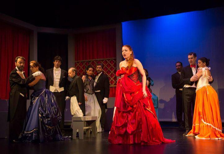 El Teatro Real ofrecerá gratuitamente 'La Traviata' y 'Madama Butterfly' en su plataforma audiovisual