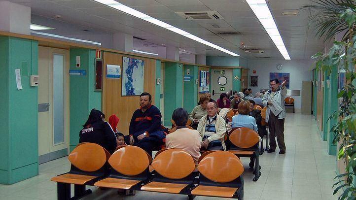 Prioridad a la atención no presencial en centros de salud: las citas,