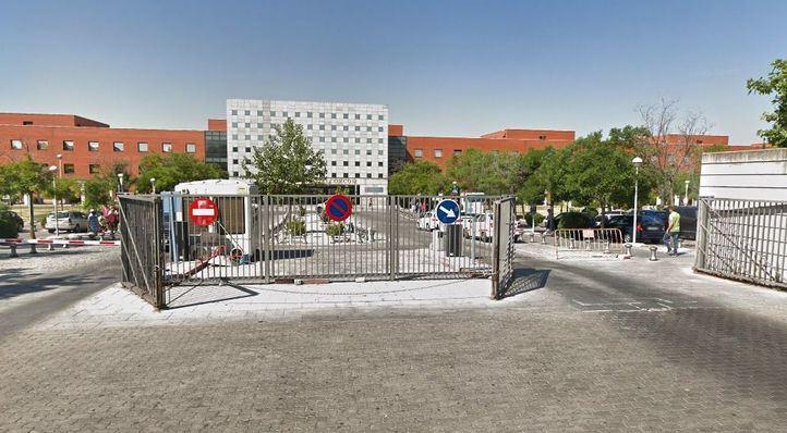 El 31% de los trabajadores del Hospital de Alcorcón, positivo en anticuerpos de Covid-19