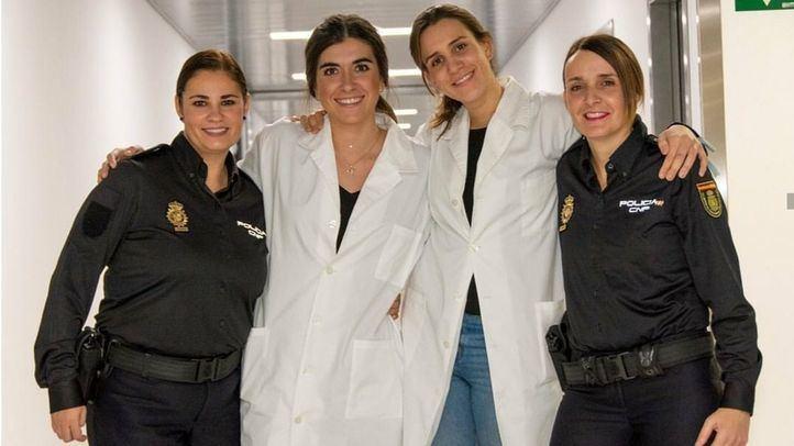 Sanitarios, 'héroes' que requieren de protección añadida ante agresiones en la crisis de la Covid-19