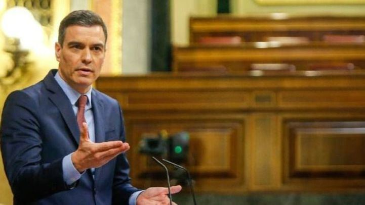 El Congreso acepta prorrogar el estado de alarma con la promesa de Sánchez de