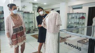 Cuarentena de prendas y ozono, los métodos de desinfección más empleados por las tiendas de ropa en su reapertura