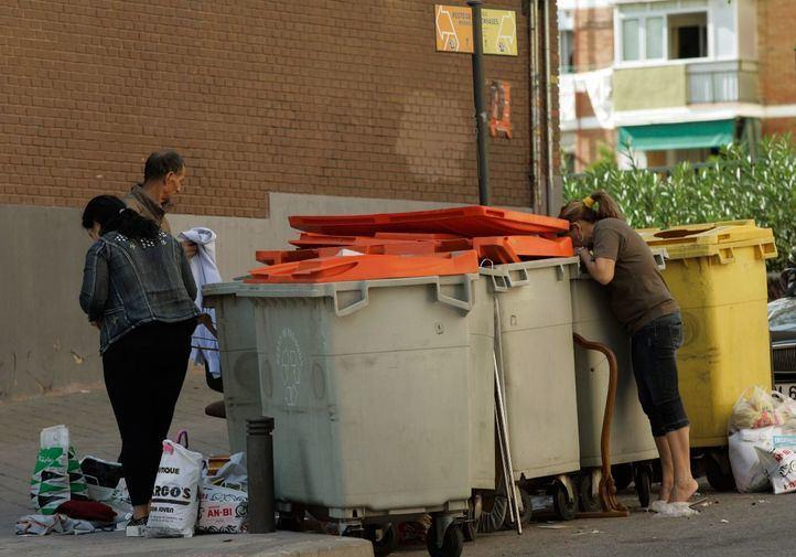 El Ayuntamiento prevé que el 22% de la población de Madrid necesitará acudir a los servicios sociales