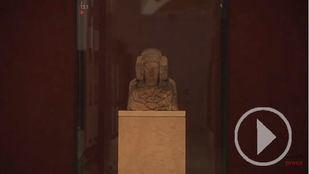 El Museo Arqueológico se prepara para reabrir sus puertas