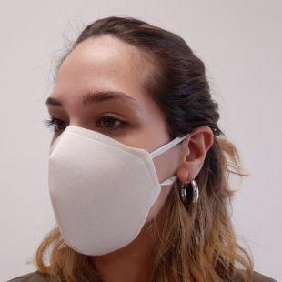 Comprar y usar mascarilla para prevenir el contagio del COVID-19