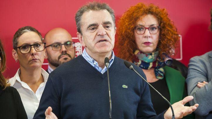 El delegado del Gobierno en la Comunidad de Madrid, en directo hoy en Onda Madrid