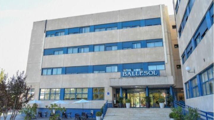 El director de la Residencia Ballesol Mirasierra es uno de los diez a los que está dirigida la querella