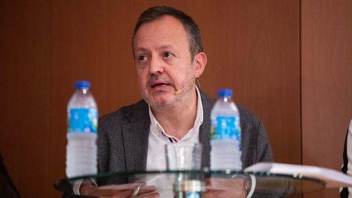 Reyero señala la falta de EPIs como mayor causa de contagio en centros de discapacidad