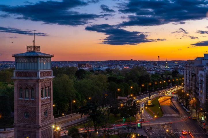 Vivir en Madrid sigue siendo un objetivo para muchos