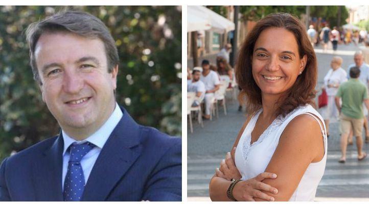 Los alcaldes de Tres Cantos y Getafe, esta tarde en Onda Madrid