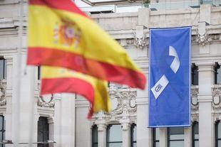 Unanimidad en Cibeles para otorgar la Medalla de Honor al pueblo de Madrid