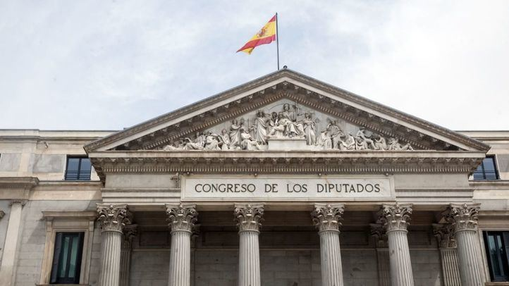 No se ocupará un tercio del Congreso hasta que Madrid entre en la fase 2