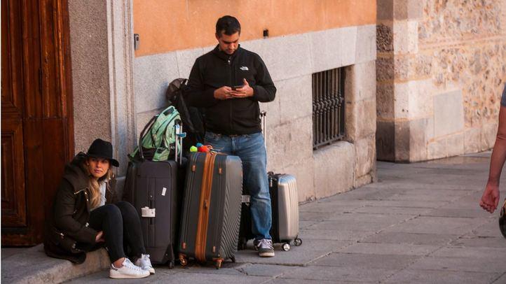 El 43 por ciento de los madrileños no saldrá de la región durante el verano