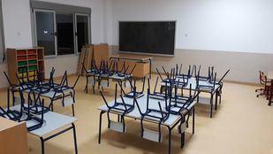 La Comunidad informa de las medidas para la vuelta a los centros educativos