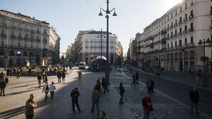 El Gobierno regional espera que Madrid recupere la normalidad a mediados de julio