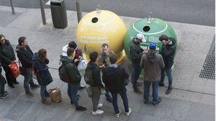 El Foro de las Ciudades de Madrid analiza la recogida y gestión de los residuos urbanos