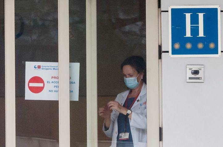 Los nuevos contagios de covid descienden a cinco en 24 horas