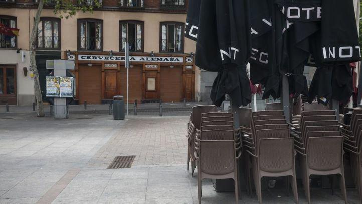Avalmadrid y CaixaBank firman una línea de 100 millones de euros para avalar a emprendedores madrileños
