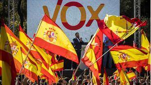 Vox confirma manifestaciones en ocho ciudades y espera luz verde para la de Madrid