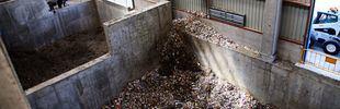 Valdemingómez recibe 588 toneladas de residuos sanitarios potencialmente infecciosos