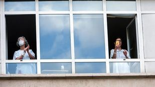 Médicos de Atención Primaria señalan que faltan 750 facultativos para que Madrid pase de fase