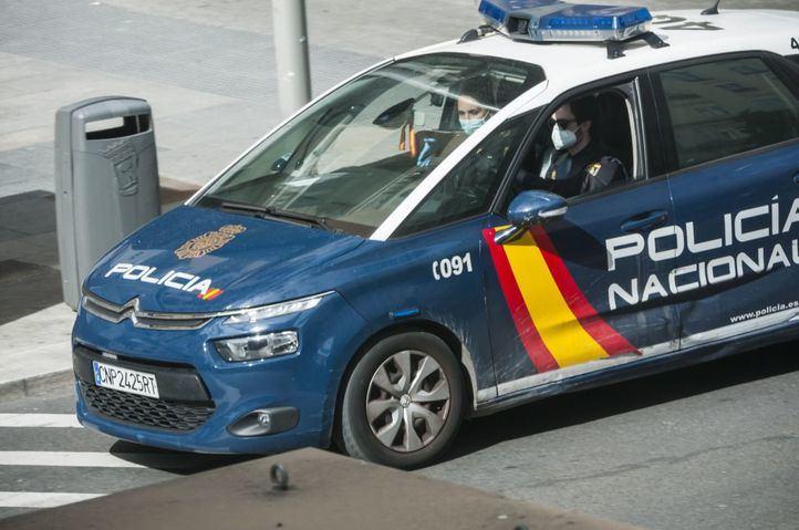Detenida una empleada de hogar por robar durante cuatro años más de 75.000 euros a una anciana