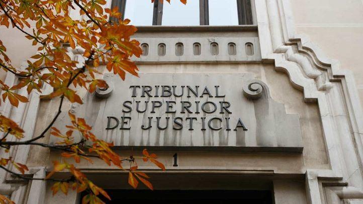 El TSJM respalda la subida salarial de los funcionarios de Justicia de Madrid acordada en 2017