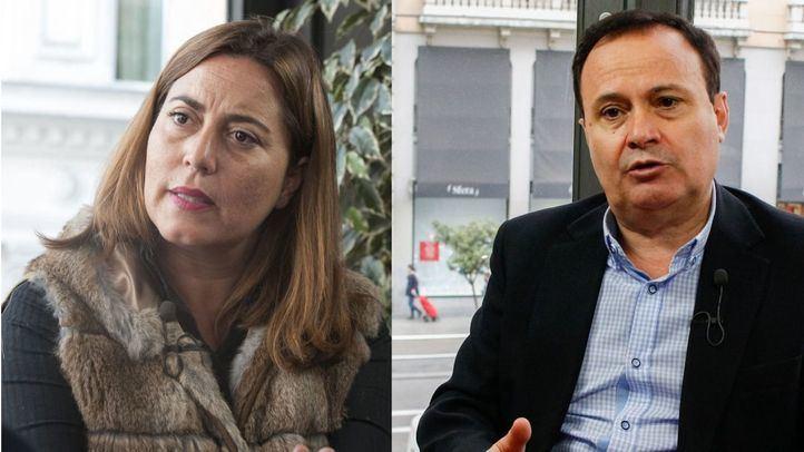 Los alcaldes de Coslada y Arroyomolinos esta tarde en Onda Madrid