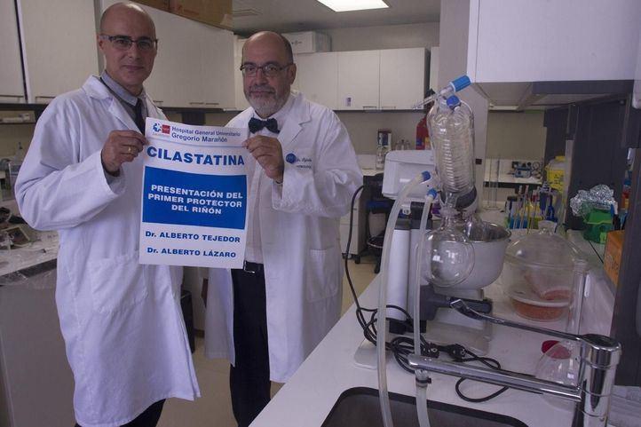 Muere por coronavirus el nefrólogo e investigador del Gregorio Marañón Alberto Tejedor