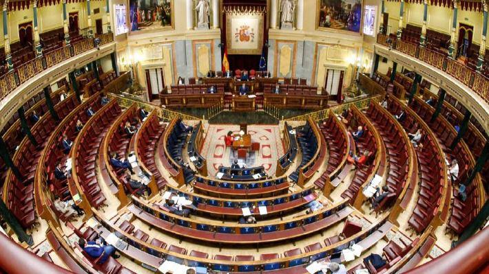 PSOE, Unidas Podemos y EH Bildu acuerdan derogar la reforma laboral de 2012