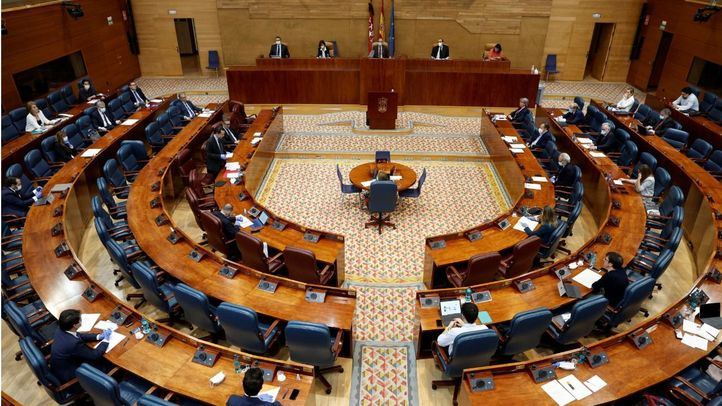 Los grupos rechazan una propuesta de Vox para apoyar la Tauromaquia como actividad económica esencial en España