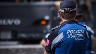 Detenidos por presunta agresión a un periodista y un cámara de Telemadrid
