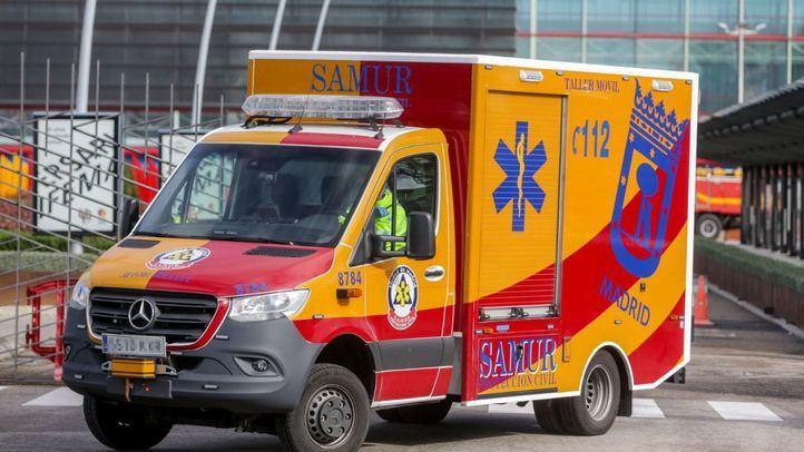 Más de 2.000 posibles contagiados atendidos y 700 pacientes trasladados por el Samur
