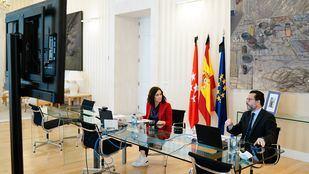 Madrid orientará el teletrabajo a empleados de Consejerías