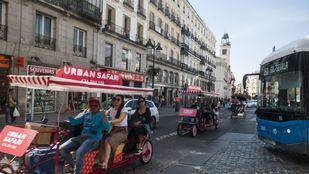 Almeida fija en 2021 la vuelta del turismo internacional a Madrid y trabaja en un plan de reactivación