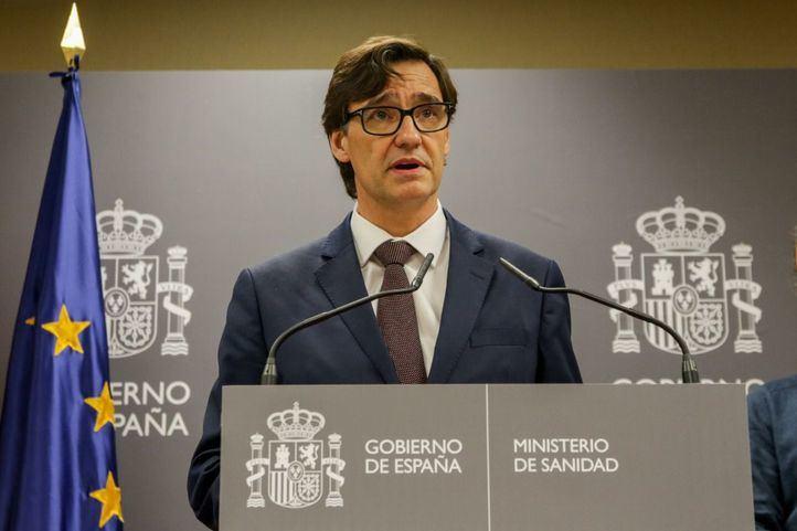Madrid pasará a la fase 1 de desescalada a partir de este lunes