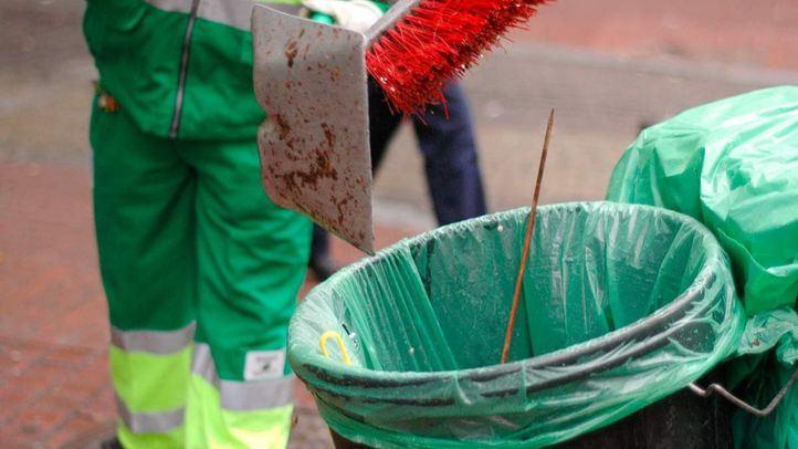 Valoriza Medioambiente comienza a prestar el servicio de limpieza viaria y recogida de residuos en Collado Villalba