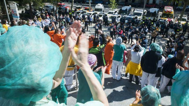 Empresarios lamentan el tardío paso a la fase 1 y sindicatos denuncian las carencias sanitarias