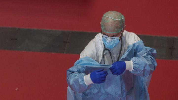 La gestión de residuos hospitalarios en la región supera el 'test de estrés' del coronavirus