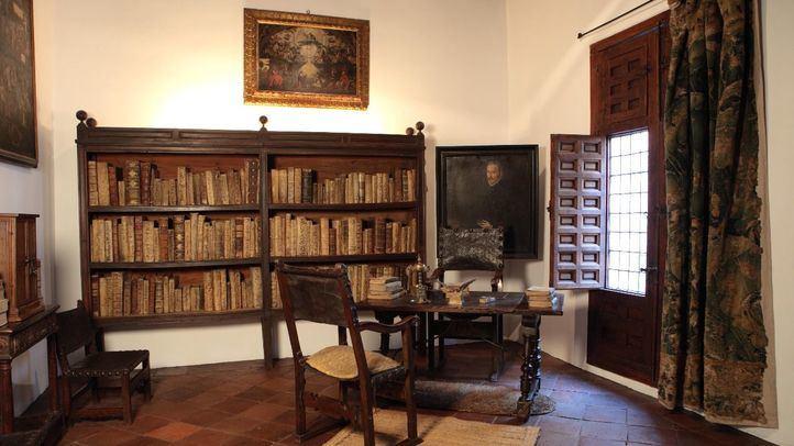 Casa Museo Lope de Vega